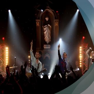 Soirée avec Glorious (Concert de louange de Noël)