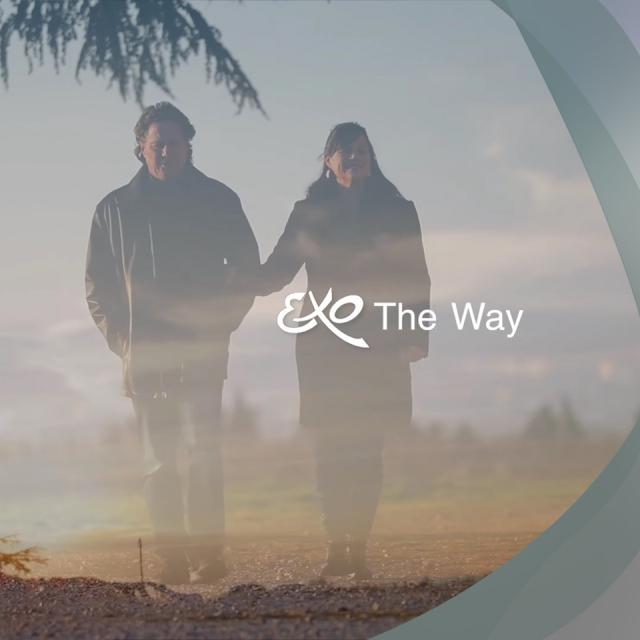 Soirée avec Exo (The Way)