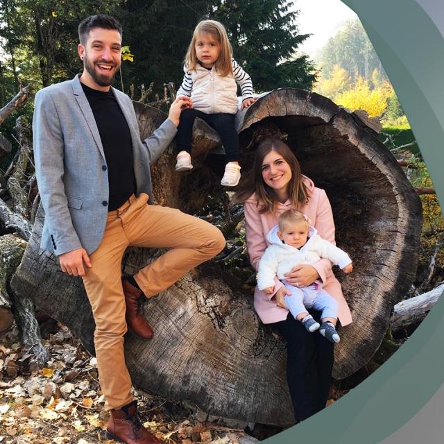 Soirée de louange avec Mathieu & Sophie Bernard