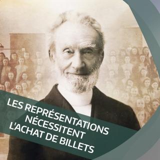 Comédie musicale George Müller